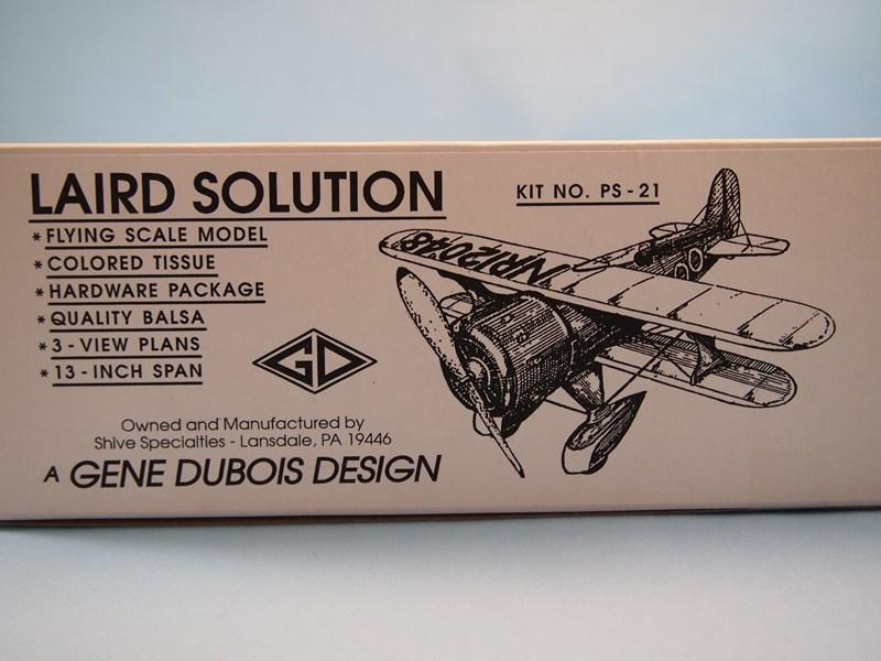 ピーナッツスケール機キット -GENE DUBOIS DESIG-