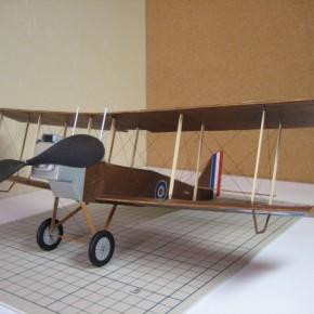 De Havilland DH-6