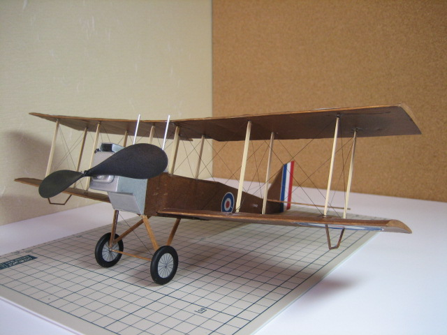 De Havilland DH-6