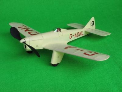 Miles M.5 Sparrowhawk