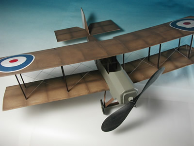 De Havilland DH.6