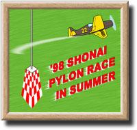1998年 パイロンレース大会